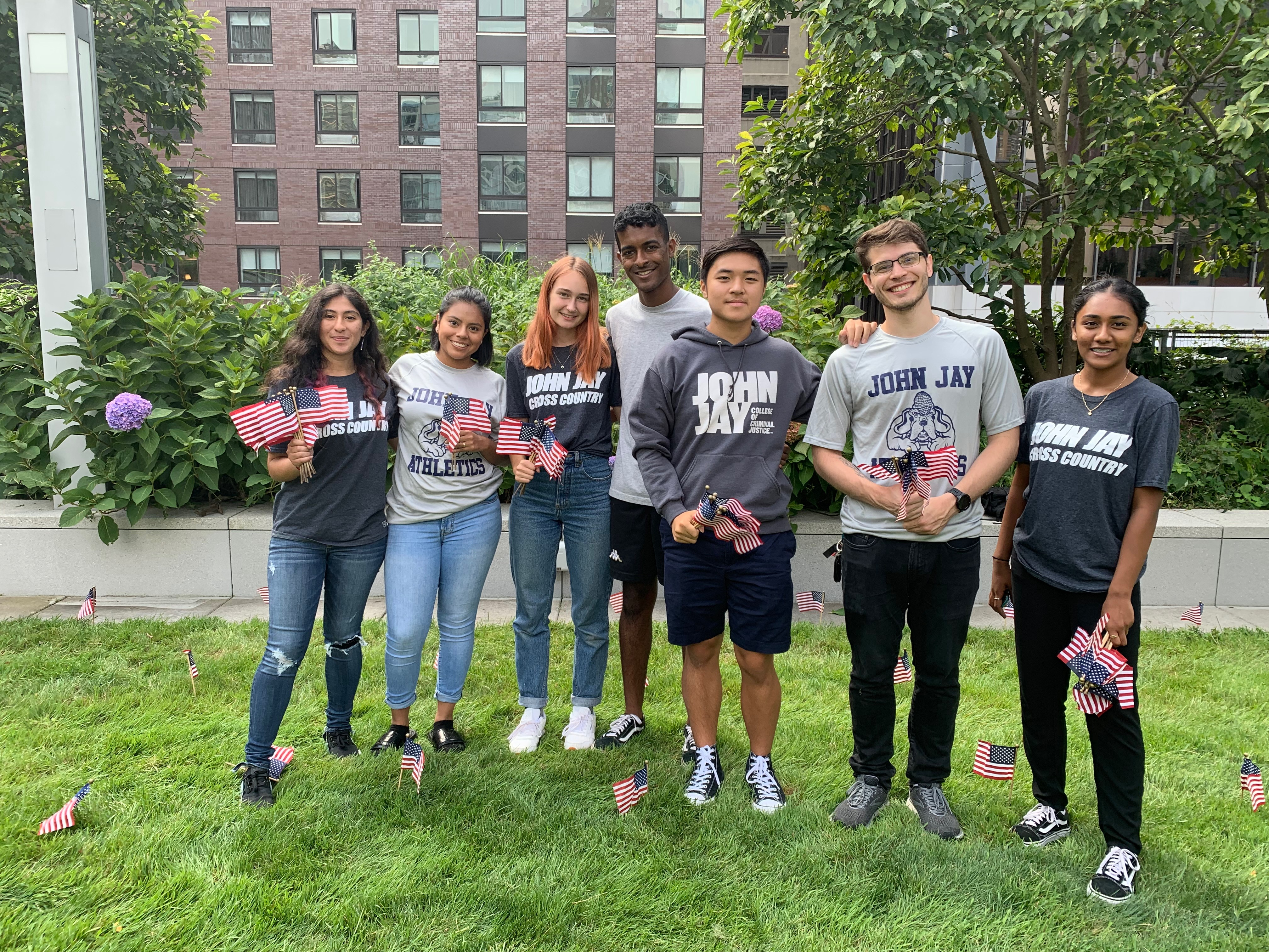 CUNY Remembers 9/11