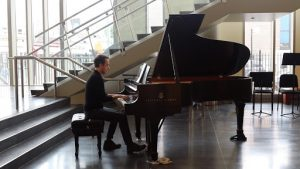 An Impressive, Delightful Close to the Composers' Collective Two Part Concert Series