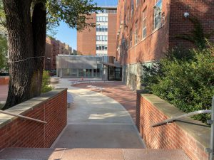 Whitehead Plaza Construction Ends, Woes Continue