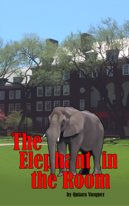 The Elephant in the Room: Conservatism on Campus