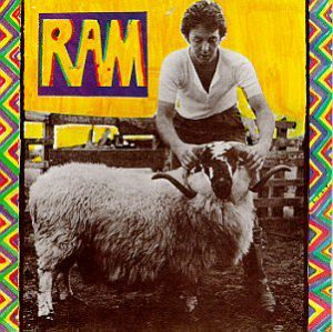 "On the Record: Paul and Linda McCartney, ""Ram"""