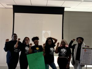 Black Solidarity Day Observed at BC