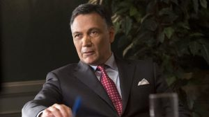 BC Alum Jimmy Smits' Bluff City Law Leaves a Hung Audience