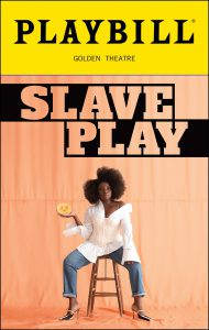 "Theater Review: ""Slave Play"" Is A Wild Ride"