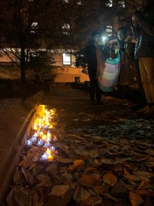 LGBTQ Center Marks Trans Day of Remembrance