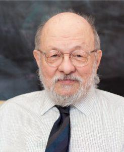 Robert Viscusi 1941-2020