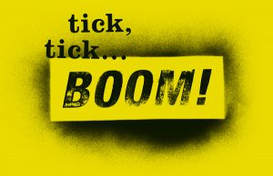 """Tick Tock Boom"" Review"