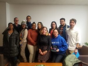 CUNY and SUNY Students Lobby for Funding in Albany