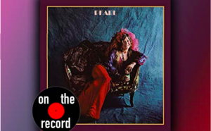 "On The Record: Janis Joplin ""Pearl"""