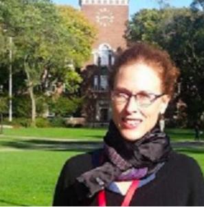 BC's Coronavirus Chief: Carrie Sadovnik