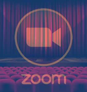 Theater Students Push Inclusion Through Zoom