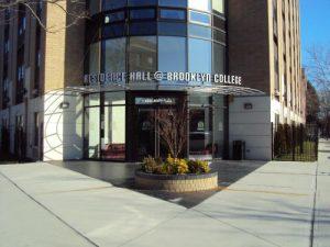 BC Notorious Res Hall Closes Its Doors