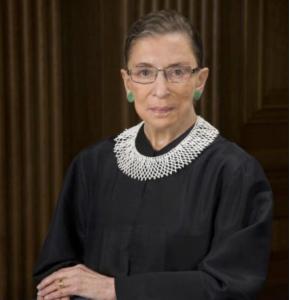 Ruth Bader Ginsberg Dies at 87