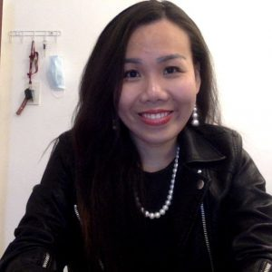 BC Prof NGOC Cindy Pham Helps Her Students and Community During Pandemic