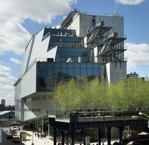 NYC's Whitney Museum Reopens But Draws Controversy