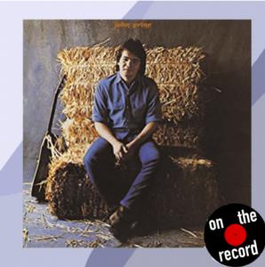 On the Record: John Prine