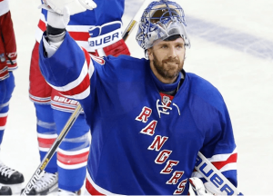 The King's New Clothes: Henrik Moves from NY to DC