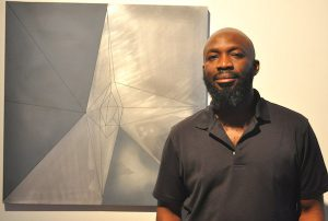 Prof Eto Otitigbe Talks Importance of Public Art