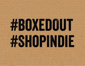 #BOXEDOUT Campaign Looks to Save Indie Bookstores in BK