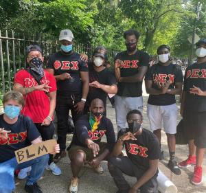 Phi Sigma Chi, A Brotherhood for Good