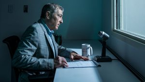 BC Alum Saul Kassin and the Science of False Confessions