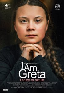 "Film Review: ""I Am Greta"" Documentary"