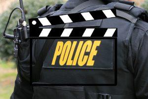 "Haendel Balzora's Film ""How I Learned to Talk to Cops"""