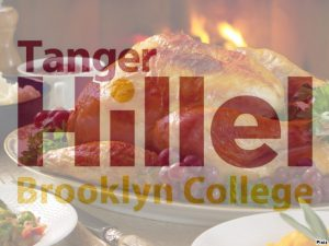 Hillel Brings Thanksgiving to Those in Need, Along With a Bit of Normalcy