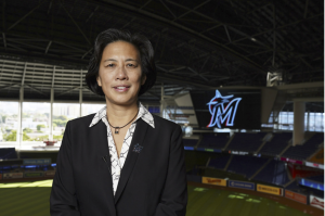 Baseball Knows There Are Women Who Can Run Front Offices; They're Just Reluctant To Hire Them