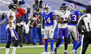 Buffalo Bills Have High Hopes After Record Season, But Still Need More