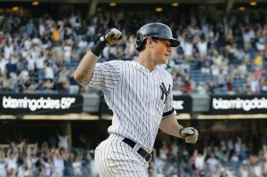 The Yankees Stay Contenders, The Mets Level the Playing Field