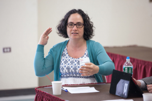 Profs Keep Up With COVID Learning Challenges One Year Later