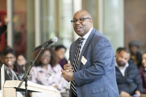 Anti-Racist Implementation Team Works to Make Progress