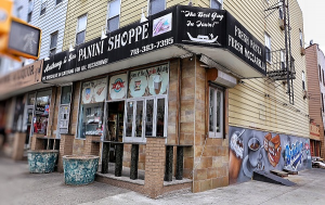 Local Brooklyn Business Fight to Stay Open