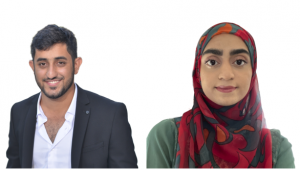 Grama/Naheed Win USG Presidency in Lowest Election Turnout in Recent Years