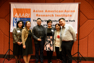 AAARI Calls for CUNY to Better Address Racism Towards Asian-Americans
