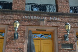 Water Problems in Ingersoll