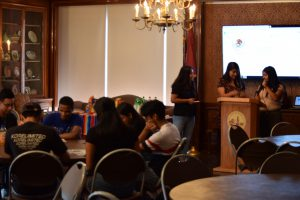 MeHSA Celebrates Mexican Heritage