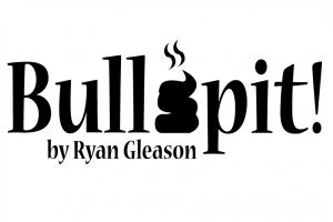 Bullspit!: The Great Gun Debate