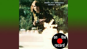 On the Record – Graham Nash