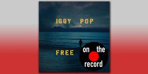 On The Record – Iggy Pop