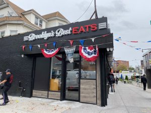 Brooklyn's Best Eats: A New Destination for Students