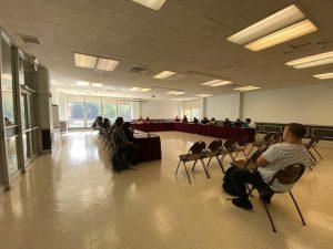 USG Update: Senators Fill Vacated Seats