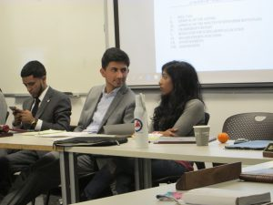 University Student Senate Fails to Elect Vice Chair for Fiscal Affairs