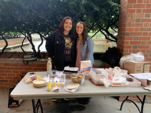 Fighting Alzheimer's With Baked Goods
