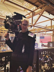 How to Make It as a Documentary Filmmaker