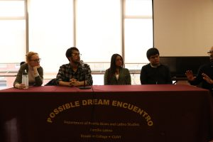 PRLS Holds Count Down to 50 Year Celebration With Encuentro Panel