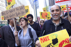 Pre-Trial Hearing Held for Multimillion Dollar Lawsuit Against CUNY By Former Prof.