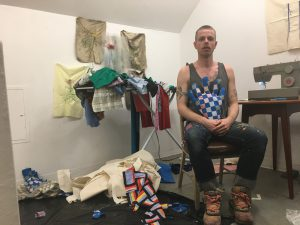 Care, Community, And Queerness In Ak Jensen's Studio