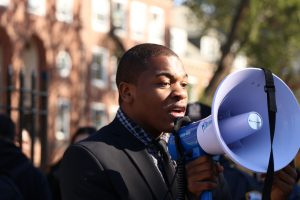 Student Experience Discussed at CUNY Rising Town Hall